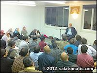 Islamic Center of Berkeley