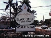 Islamic Center of South Florida