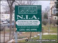 National Islamic Association (NIA)