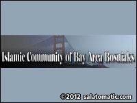 Islamic Community of Bay Area Bosniaks