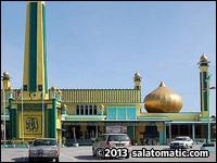 Masjid Jamek Kajang