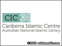 Canberra Islamic Centre