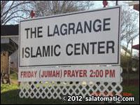 Islamic Center of LaGrange