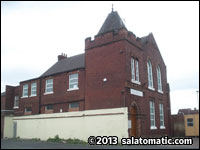 Middlesbrough Central Mosque