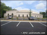Islamic Society of Greater Chattanooga