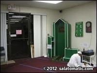 Taha Services Masjid