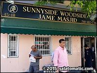Sunnyside Woodside Jame Masjid