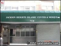 Jackson Heights Islamic Center