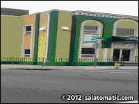 Masjid Imam Ali K. Muslim