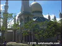 Masjid Perpindahan Lambak Kanan