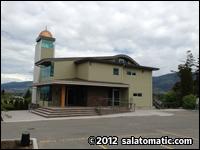 Vernon Mosque & Islamic Centre