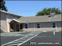 The Islamic Center of Fairfield