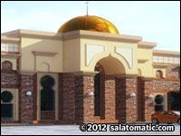 McKinney Masjid