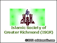 Islamic Society of Greater Richmond