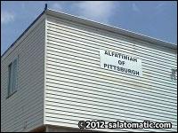 Al Fatimiah of Pittsburgh