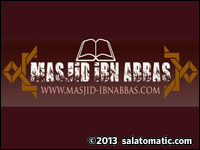 Masjid Ibn Abbas