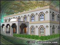 Dar Al-Noor Islamic Community Center