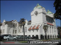 Islamic Cultural Center of Northern California