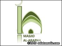 Masjid Al Arapha