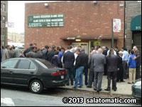 Bosnian Islamic Center of New York