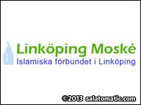 Linköping Moské