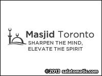 Masjid Toronto @ Adelaide