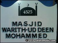 Masjid Warith-ud Deen Mohammed