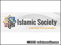 Southampton University Muslim Prayer Room
