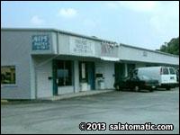 Islamic Center of Gunn Highway