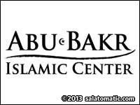 Masjid Abu Bakr As-Siddiq