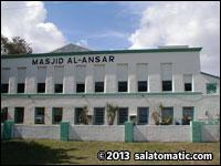 Masjid Al Ansar