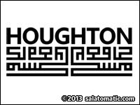 Houghton West Street Jamaat Khana