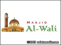 Masjid Al-Wali