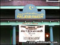 Masjid ur-Rahim