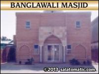 Banglawali Masjid