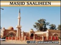 Masjid Saliheen