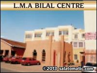 LMA Bilal Centre