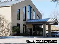 MAS Youth Center of Dallas