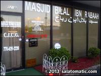 Masjid Bilal/CICG