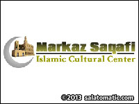 Islamic Cultural Center of the Bronx
