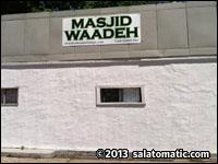 Masjid Waadeh