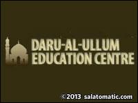 Daru Al-Ullum