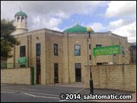 Makki Masjid