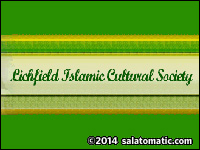 Lichfield Masjid & Islamic Centre