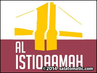 Masjidul Al-Istaqaamah