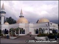 Masjid Aishah