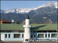 Türkischer Kulturverein Selimiye