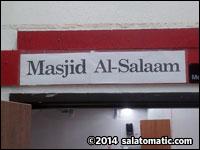 Masjid Salaam