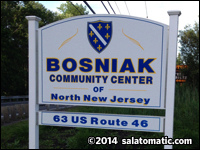 Bosniak Community Center of North NJ