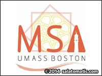 UMass Boston Jumaa